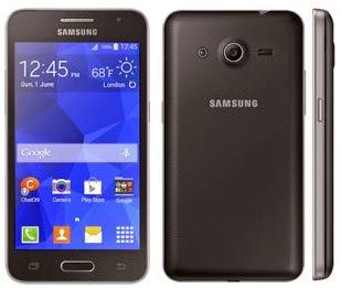 Samsung Galaxy Core II Android Phone Murah Rp 1 Jutaan