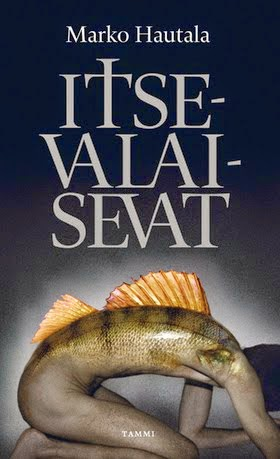 Itsevalaisevat (2008)