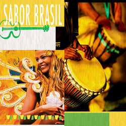 Download – CD Brazil Collective – Sabor Brasil