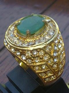 african emerald