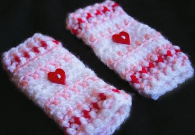 Crochet Spot   Blog Archive   Crochet Pattern: Ridged Leg