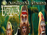 Evertales v1.12 Apk Free android game