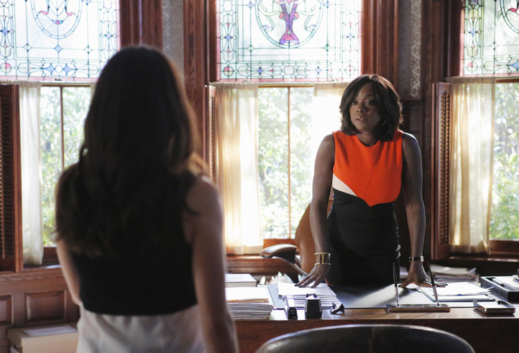 "How To Get Away With Murder - Hi, I'm Philip - Review: ""Barely Passable"""