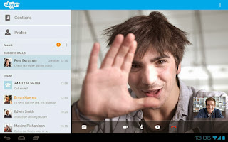 تنزيل skype