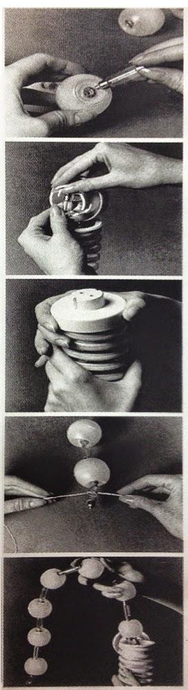 Artemide Boalum - Lampara diseño