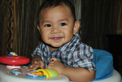my precious Aqil..