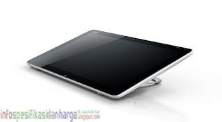 Harga Sony Vaio Duo 11 Tablet Hybrid Terbaru 2012