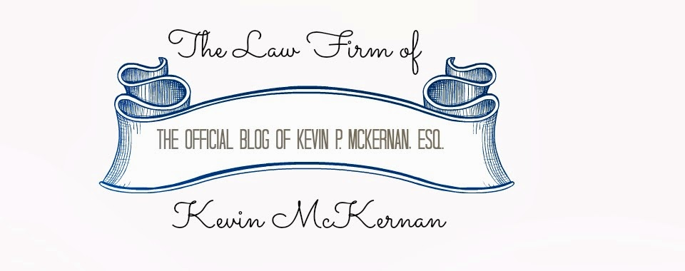 The Law Firm of Kevin McKernan
