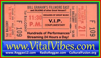 VitalVibes.com BLOG