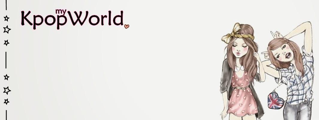 Mundo de Kpop!