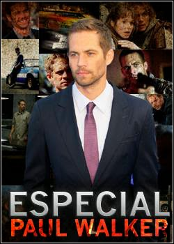 24 Especial Filmes Paul Walker   DVDrip / BDrip   Dual Áudio