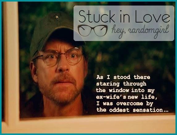 Resenha Stuck In Love Ligados Pelo Amor Hey Random Girl