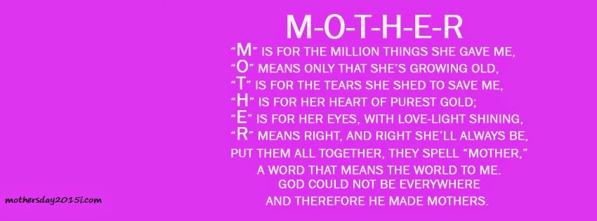 Mother And Daughter Quotes For Facebook Happy Mothers Day Quotes