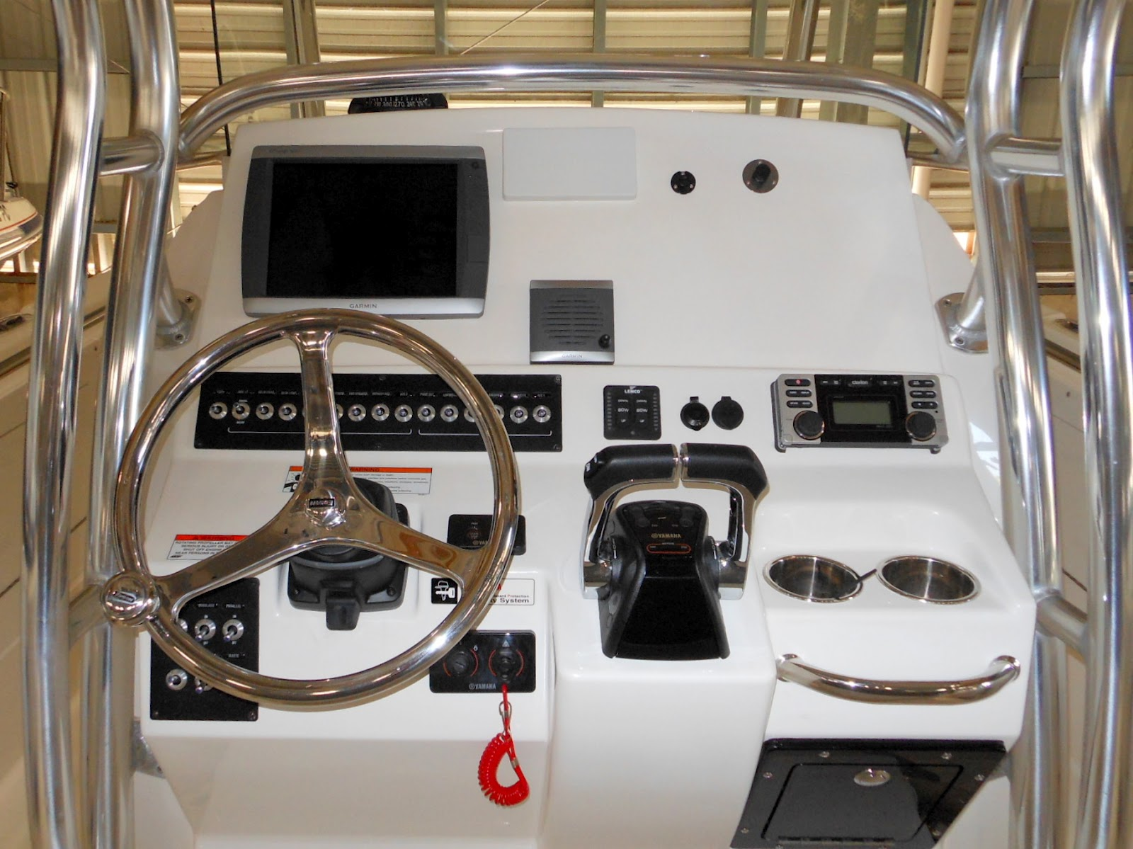 Boat Console Wiring Wiring Diagram