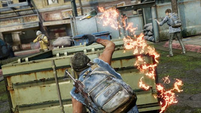 The Last of Us storms PS3 Media Control Charts