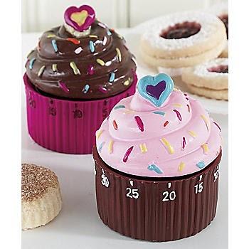Http Kittyscupcakes Blogspot Com 2011 02 Cupcake Timer Html