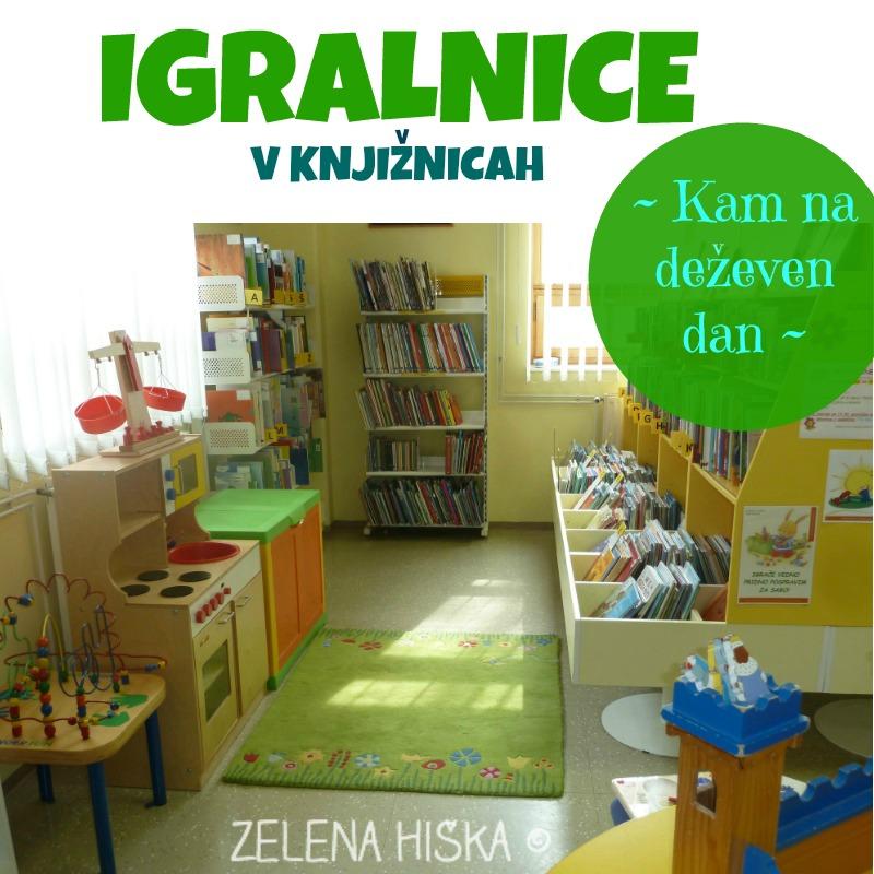 igralnice v knjižnicah