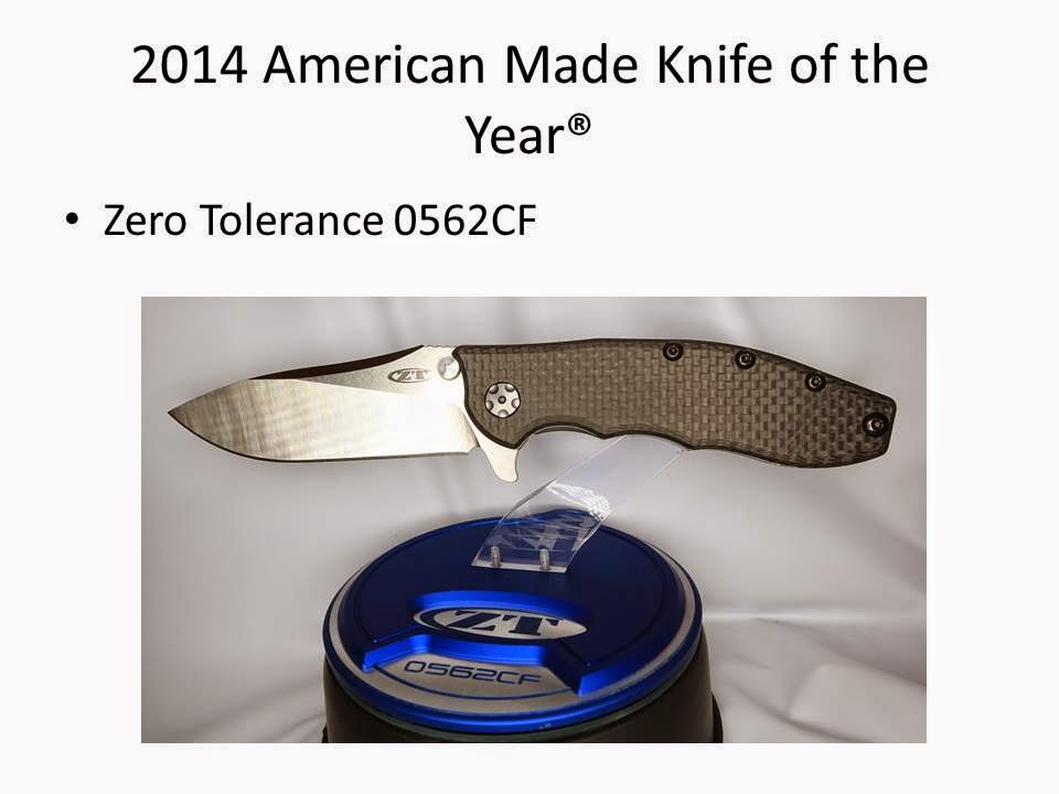 best american made kitchen knives
