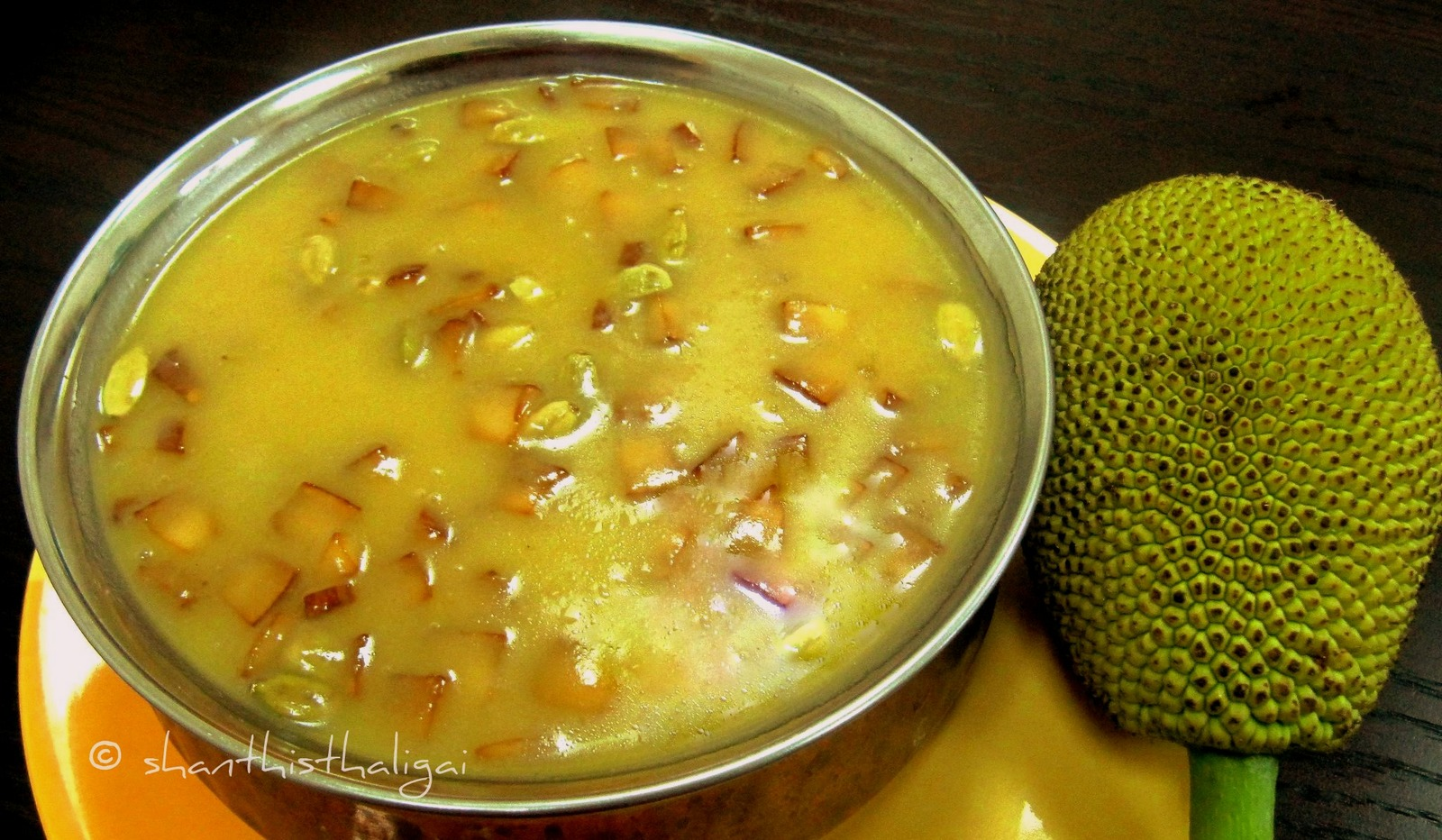 how to make sago seed payasam