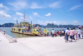 Les sites touristiques de Hai Phong, la ville des flamboyants rouges