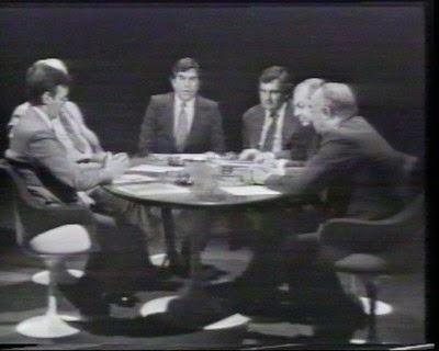 Debate 1980 - Si -No