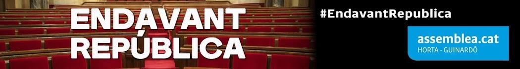 Notícies d'ANC Horta-Guinardó