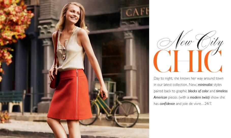beauty, fashion, health, love, education: Ann Taylor City ...