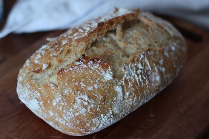 Maailman paras leipä