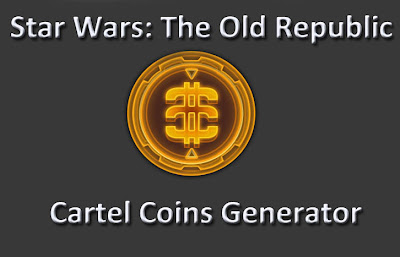 free cartel coins generator star wars the old republic swtor