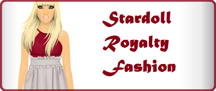 Stardoll Royalty Fashion