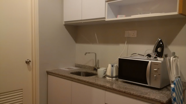 Tan'Yaa Hotel by Ri-Yaz Cyberjaya, hotels, Spacious suites fully furnished, kitchens, dining areas, spacious bedrooms.