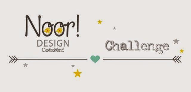 Noor! Design Challenge