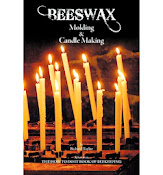 Beeswax molding & candle making