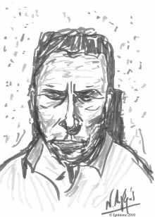 Νίκος Λυγερός - Η φιλοσοφική επανάσταση του Albert Camus, ανθρωπότητα