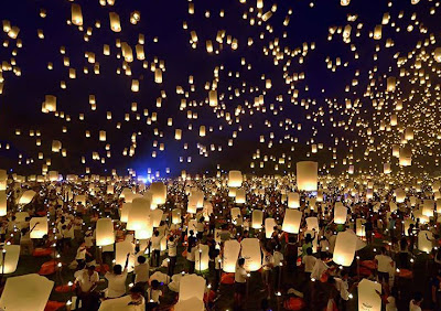 iloilo sky lantern guinness world record