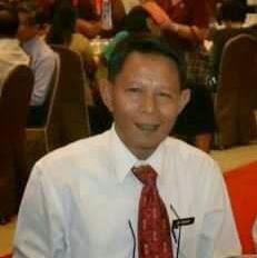 Guru Besar SK PULAPAH