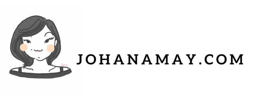 Johana May