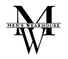 Fashion Show Sponsor- Men's Wearhouse