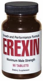 erexin
