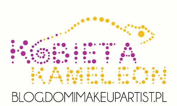 Projekt domimakeupartist.pl