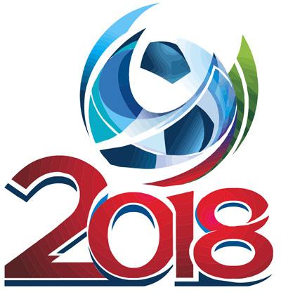 Copa do Mundo na Russia 2018