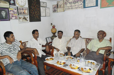 IFTAR: DATE- 30.08.2011