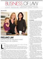 ABA Journal Features Article About Montage Legal