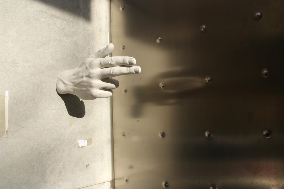Hands. Octavi Serra, Mateu Targa, Daniel Llugany & Pau Garcia