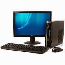 Harga Komputer Pc Rakitan