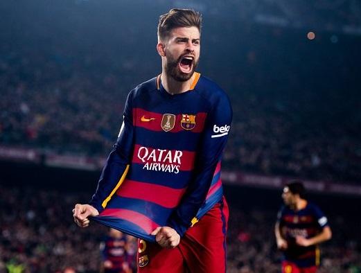 Barcelona 3-Athletic Bilbao 1. Cuartos Copa del Rey (vuelta) - Liga ...