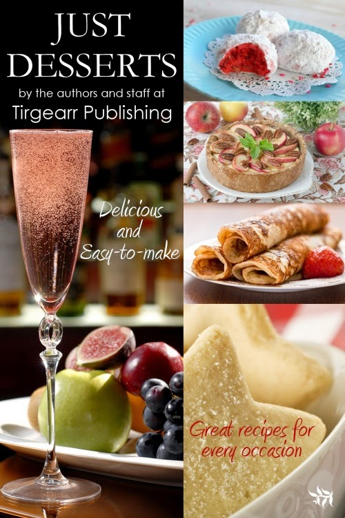 FREE FROM TIRGEARR PUBLISHING