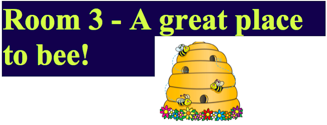 Room 3 -  A great place to bee!