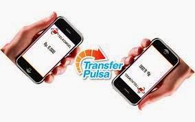 Cara Transfer Pulsa Kartu SimPATI