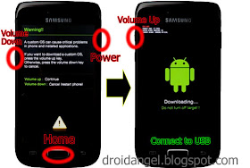 Samsung+Galaxy+W+I8150+Download+Mode+But